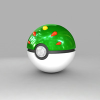 Friend Ball (pokeball)